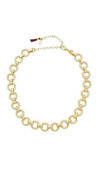 Shashi Isabelle Choker Necklace