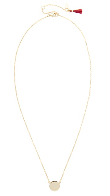 Shashi Dorthy Necklace