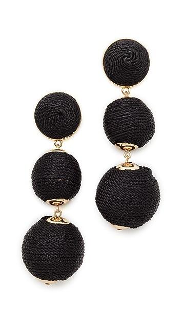 Shashi Brooke Earrings