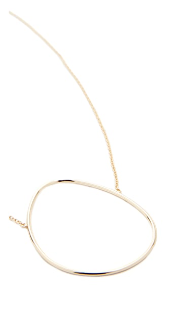 Shashi Ellie Necklace