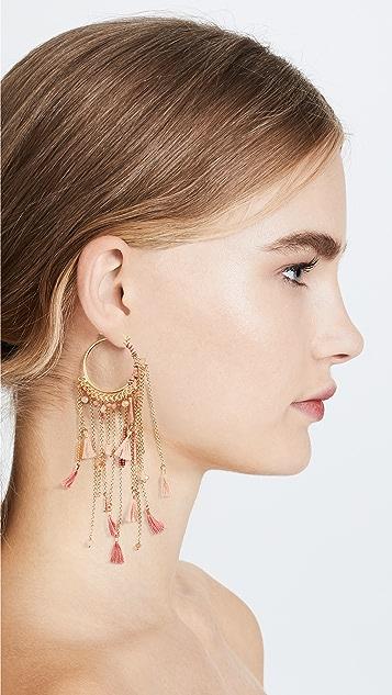 Shashi Thea Earrings
