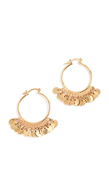 Shashi Kassidy Earrings