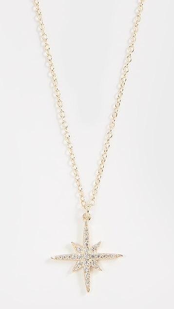 Shashi Lacey Necklace