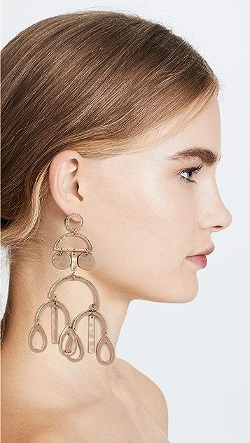 Shashi Alicia Large Earrings