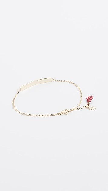 Shashi Mariah Bracelet