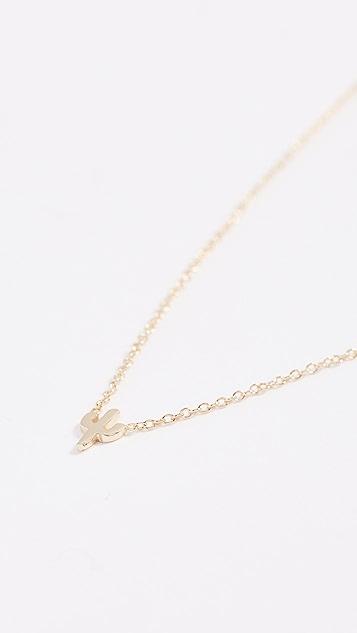 Shashi Cactus Necklace
