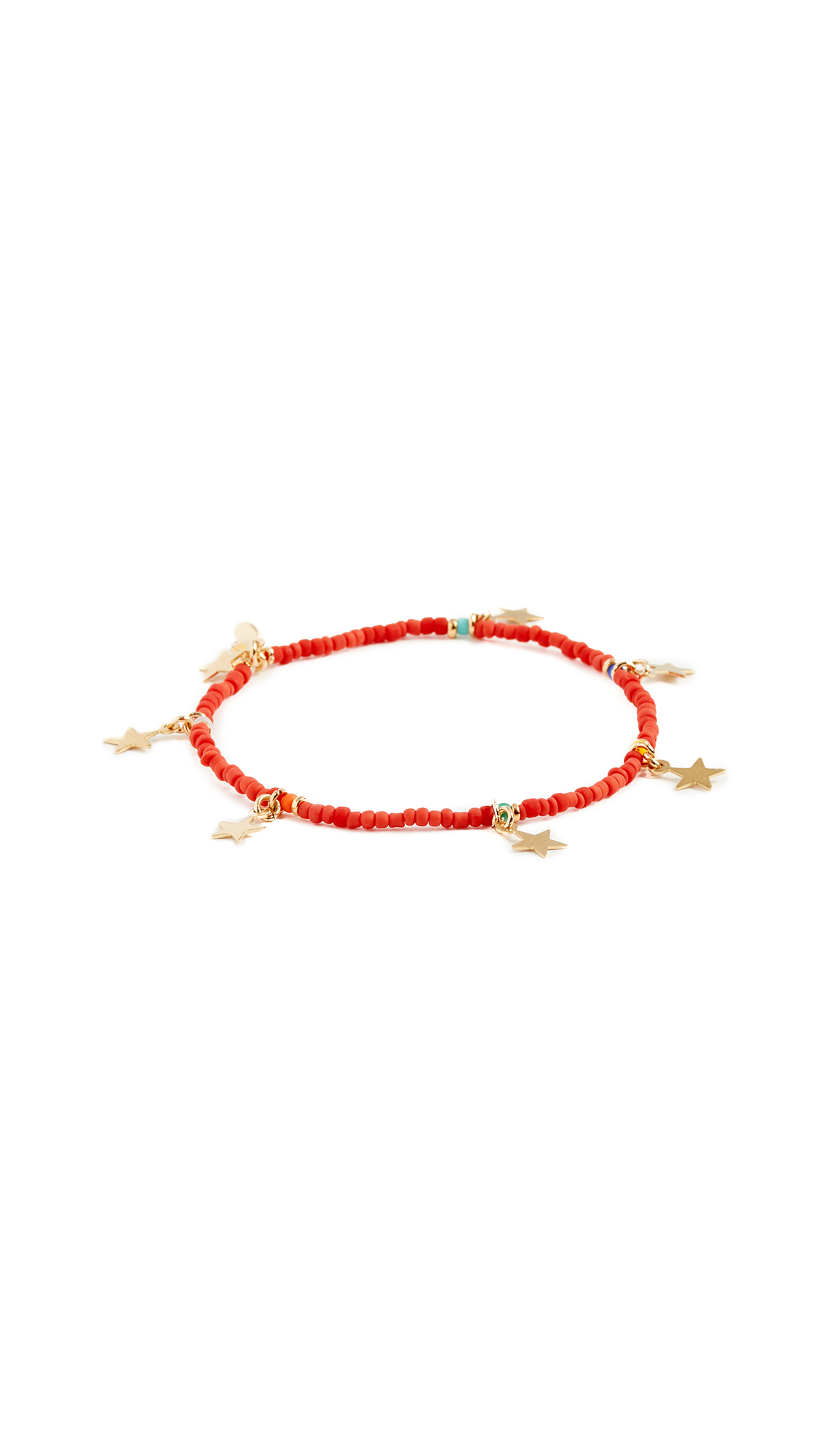 Shashi Star Lilu Bracelet