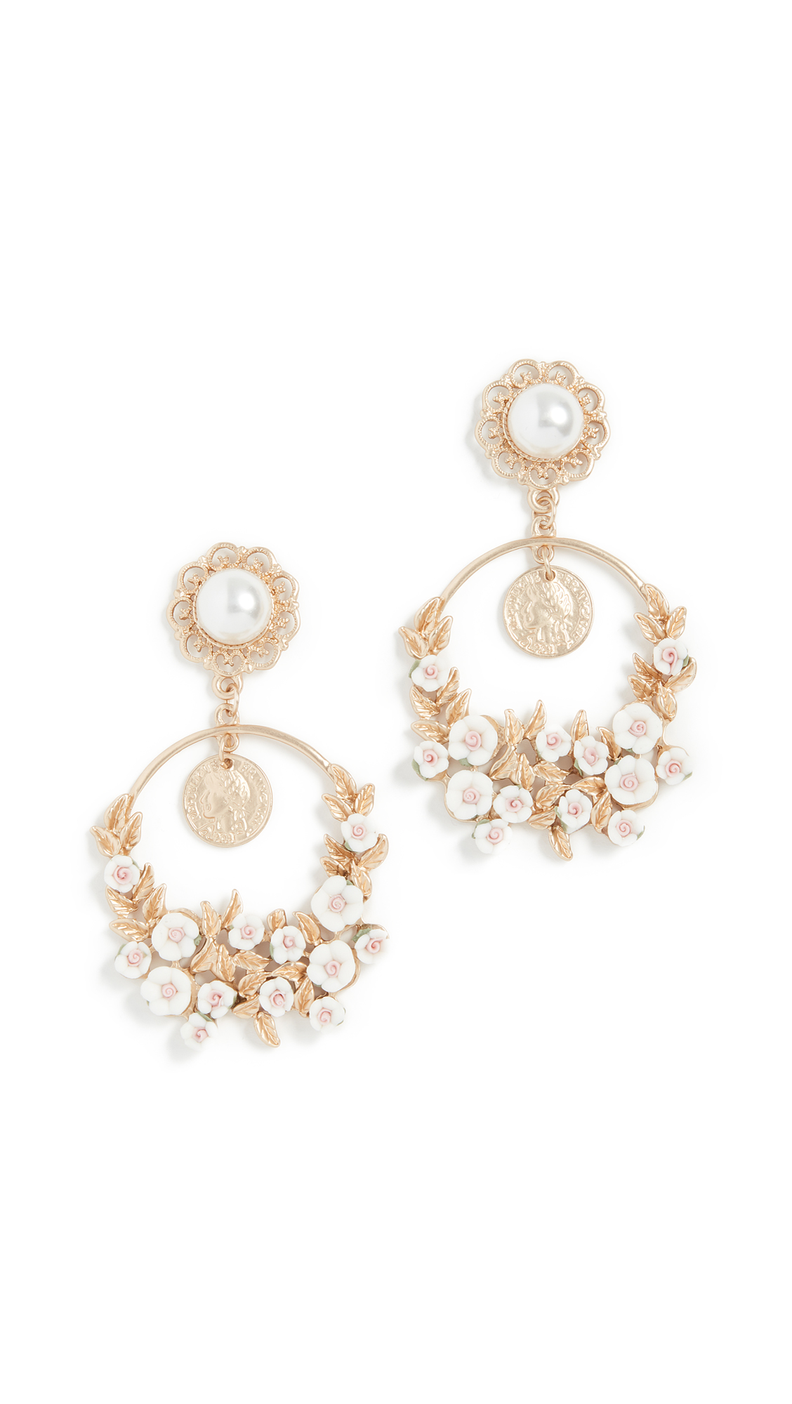 Shashi Summer Earrings Bz5qcVWRy