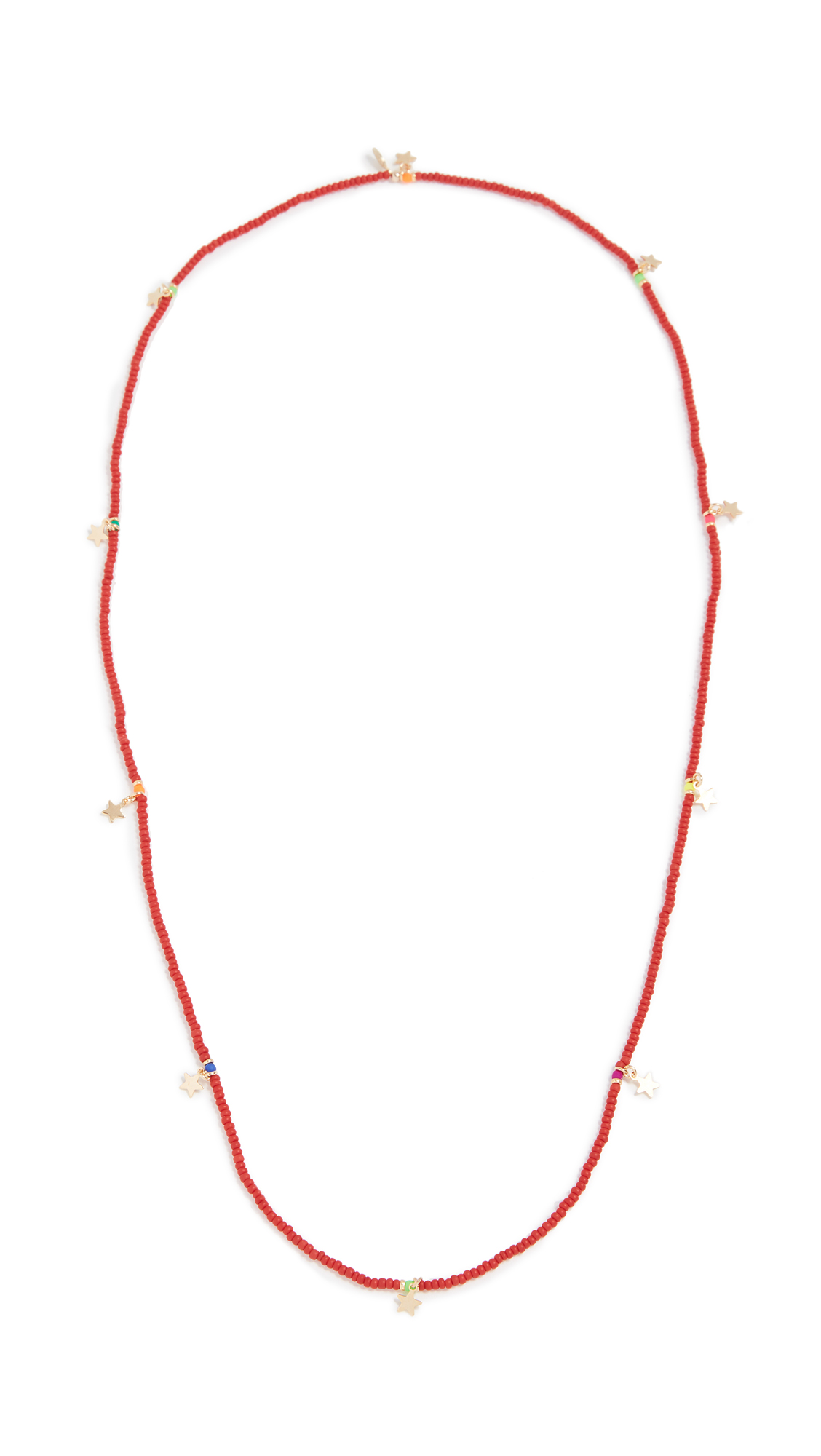 Shashi Lilu Star Necklace