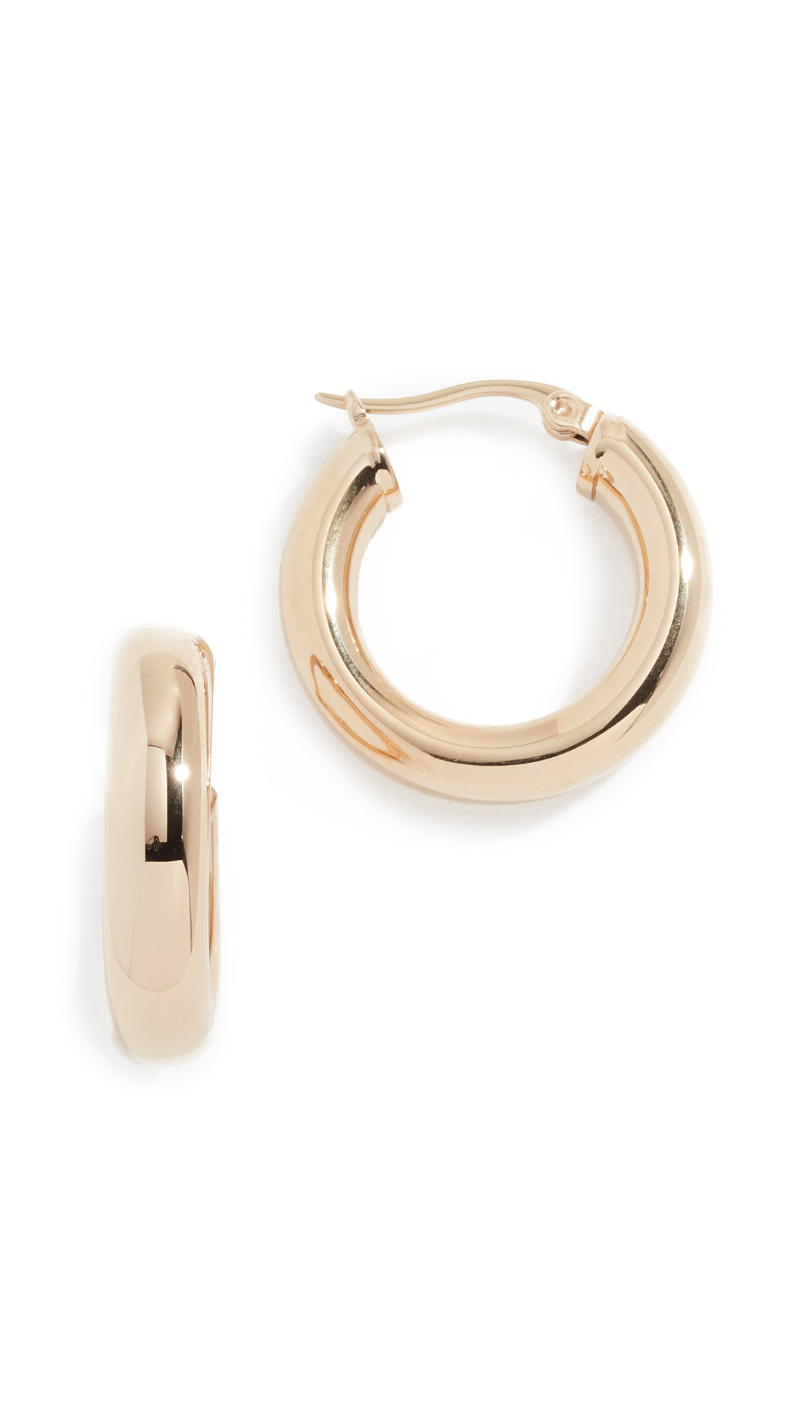 Dominique Hoops, Gold