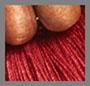 коричневый/красный