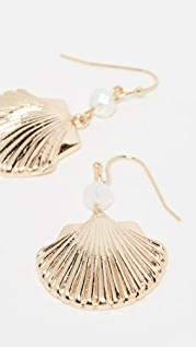 Shashi Sea Shore Earrings