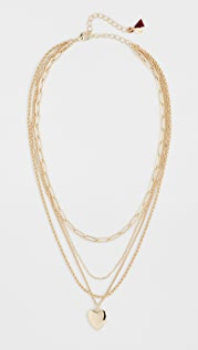 SHASHI Addicted Necklace