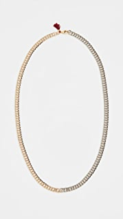 SHASHI Remix Necklace