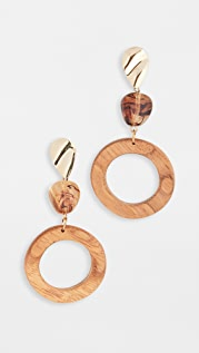 Shashi Kingdom Earrings