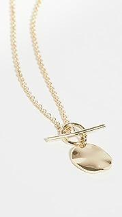 Shashi Etoile Necklace