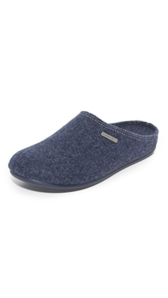 Shepherd Jon Slippers