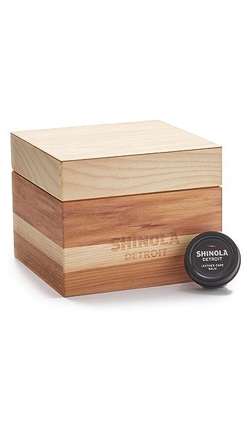 Shinola The Runwell Chronograph 41mm Watch