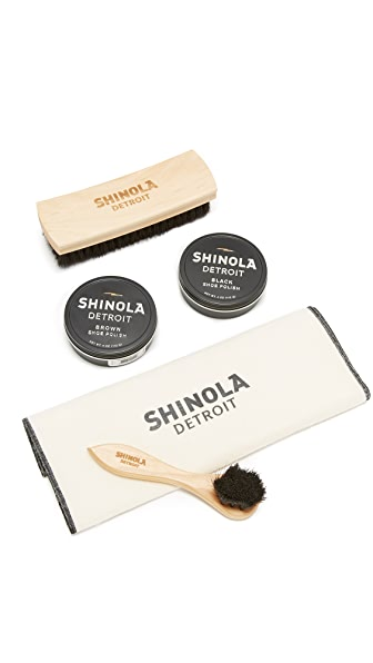 Shoe Shine Kit Canada