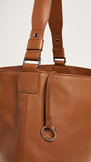 Shinola Relaxed Hobo Bag