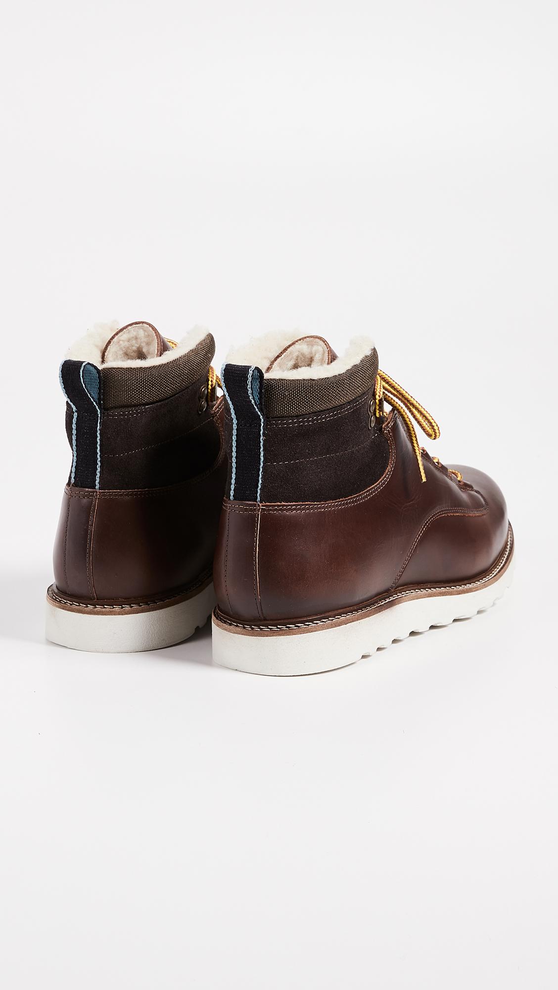 Hiker Bear Leather Dane Shoe BootsEast The Tenzing 0yvnwm8NO