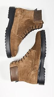 Shoe The Bear Heard Suede Boots