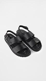 Shoe The Bear Vigo Flat Sandals