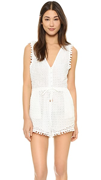 6 Shore Road Nomad Romper