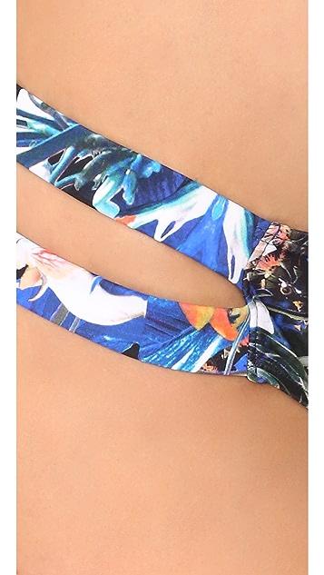6 Shore Road Bahia Bikini Bottoms