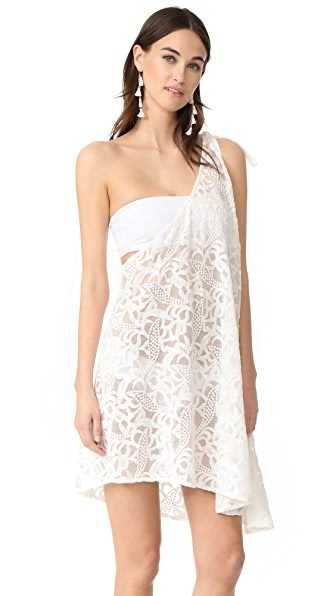 Pebble Beach Cover Up Dress