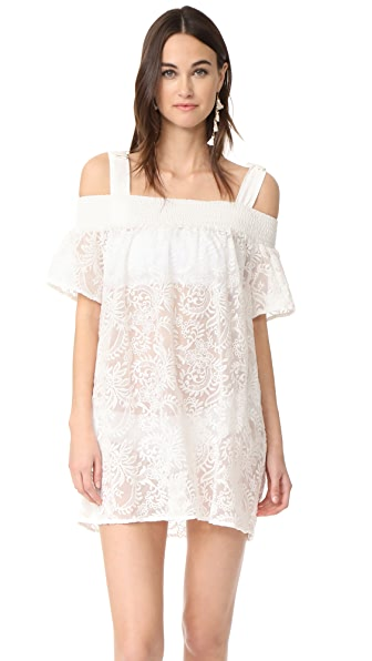 6 Shore Road Retreat Cover Up Dress