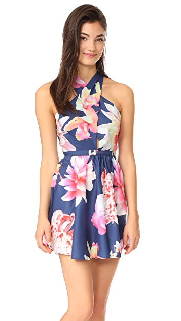 6 Shore Road Paradiso Dress