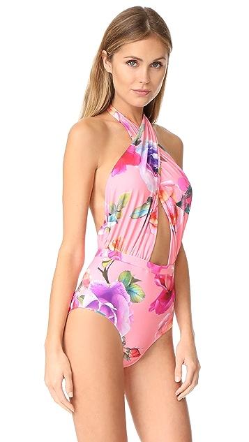 6 Shore Road Cabana Swimsuit