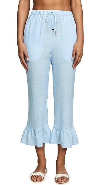 6 Shore Road California Beach Pants at Shopbop