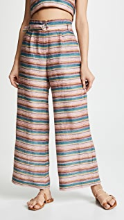 nadii Stripe Pants