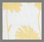 цветочный желтый