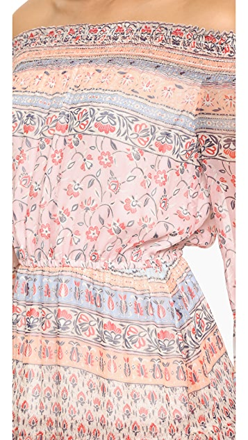 Shoshanna Rosalyn Dress