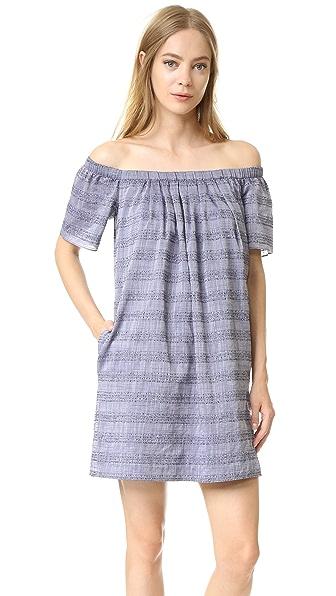 Shoshanna Corinna Dress