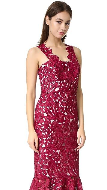 Shoshanna Rosemary Dress