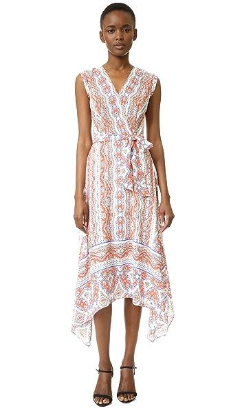 Shoshanna Catrina Dress