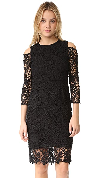 Shoshanna Pia Lace Dress