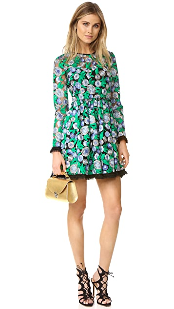 Shoshanna Taber Dress