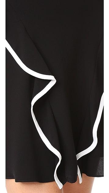 Shoshanna Sibley Dress