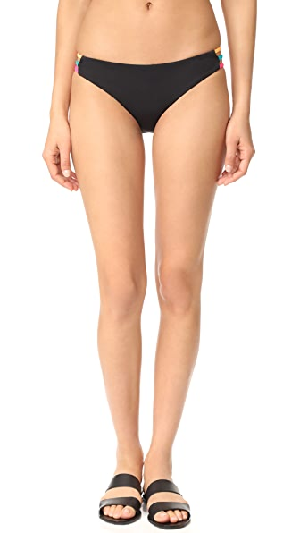Shoshanna Braided Side Bottoms at Shopbop