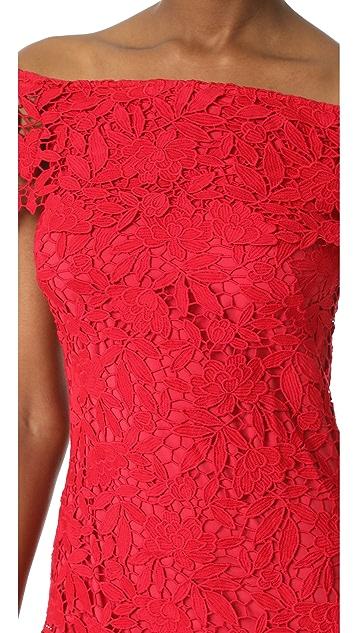 Shoshanna Madison Dress