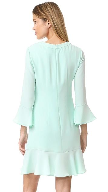 Shoshanna Sotelo Dress
