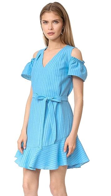 Shoshanna Lawther Dress