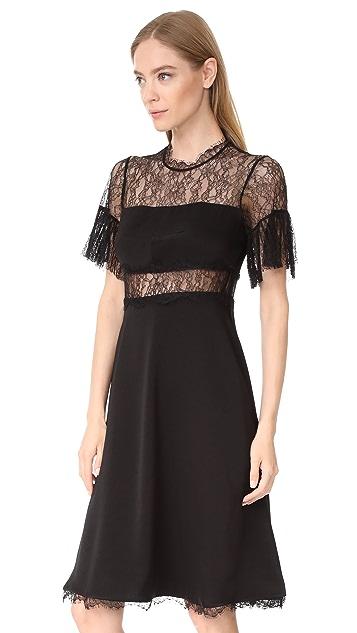 Shoshanna Mirada Dress