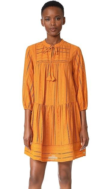 Shoshanna Sunita Dress