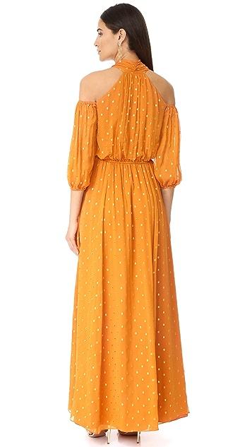 Shoshanna Laurel Maxi Dress